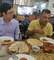 Nhà Hàng Nan N Kabab Halal