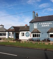 The Farmers Arms Stonehouse Pizza & Carvery