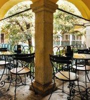 Tashan Ihlamur Kafe