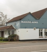 Mason's Arms Stonehouse Pizza & Carvery