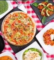 Govinda's, Pure Vegetarian & Vegan Italian Restaurant & Pizzeria