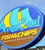 Ocean Boat Fish & Chips