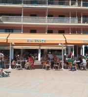 Cafeteria Es Port