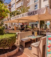 12 Lounge Restaurant