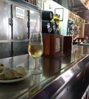 Estanco y Bar Casa Pedro Hernandez Santolalla