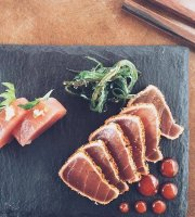 Helsen Sushi & Wine