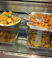 Gopala Gastronomia Vegetariana