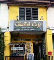GhaZal Cafe