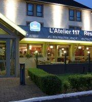 Restaurant L'Atelier 117
