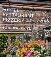 Le Saint Antoine Pizzeria