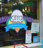 Classic City Creamery