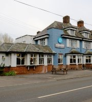 Wheatsheaf Inn Stonehouse Pizza & Carvery