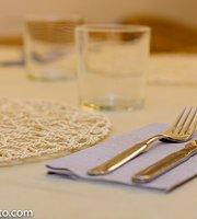 Gustus Restaurant