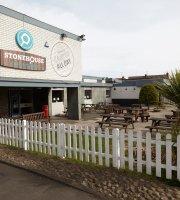 The Mermaid Stonehouse Pizza & Carvery