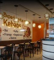 Faminto's a casa do Kebab