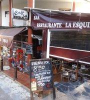 Bar-Restaurante La Esquila