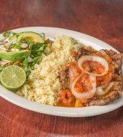 El Dorado Salvadorian and Mexican Restaurant
