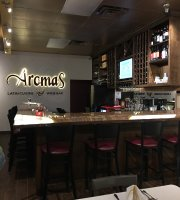 Aromas Latin Cuisine & Wine Bar