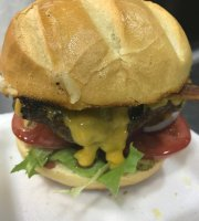 Komboza Burger