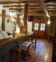 Restaurante Meson Los Cantos