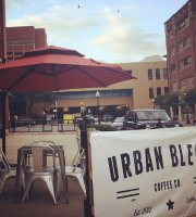 Urban Blend Coffee Co.