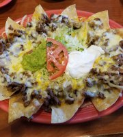 Ruchis Mexican Grill