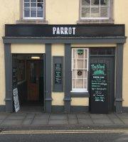 The Parrot Café