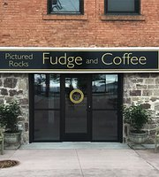 Pictured Rocks Fudge and Coffee