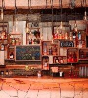 Santino Bar Tulum