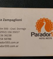 Restaurant Parrilla YPF