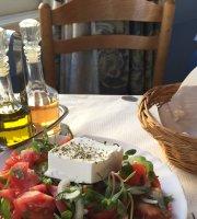 Εστιατόριο Roxani