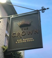 ‪The Crown Restaurant & Bar‬