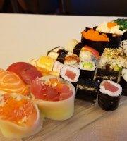 Konya Sushi Goes