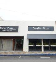 Restaurante Familia Piaza