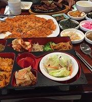 Daol Tofu & Korean BBQ