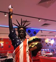 Oh! Carol - American 50's Diner Restaurant