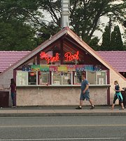 Pink Roof Ice Cream