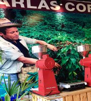 Charlas Cofee Expendio