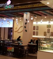 Nyonya Colors First World Plaza