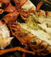 I Like Seafood