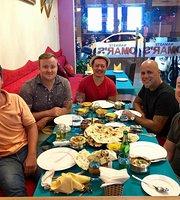 Namaste Omar's Indian Restaurant