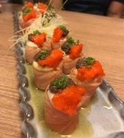 777 Sushi Bistro