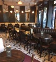 Cafe Jussieu
