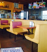 Travellers Restaurant