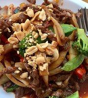 China Zentrum Asia Restaurant