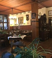 Hotel Restaurant Bockshaut
