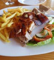 Restoran Pljesvica