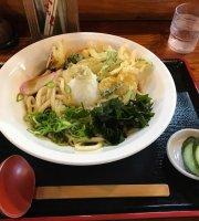 Teuchi Udon Seasonal Cuisine Jiyutei