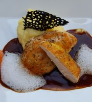 Restaurant & Vinothek Im Hofgut