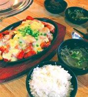 Seoul Vibe Korean Restaurant